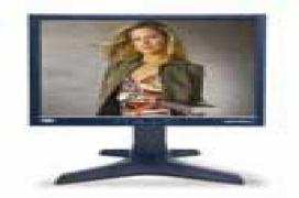 LaCie presenta un monitor para los profesionales del diseño