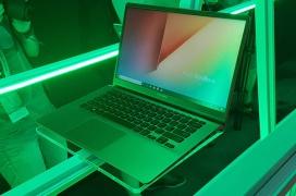 Cuatro modelos y hasta 5 colores para la renovación con marcos reducidos de la gama ASUS VivoBook