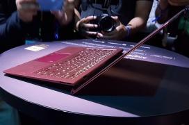 El ASUS ZenBook S es un ultraportatil Premium con potencia sobresaliente