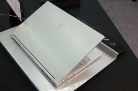 Procesadores Core i7 y tarjetas gráficas NVIDIA son las que potencian los nuevos portátiles ligeros de MSI