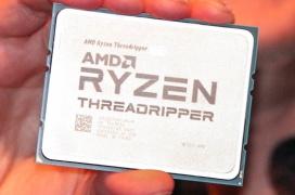 Aparecen los primeros benchmarks del AMD Threadripper 2 2990X de 32 núcleos