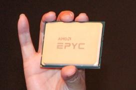 Los procesadores AMD EPYC 2 llegarán en 2019 con arquitectura Zen 2 y 7 nanómetros