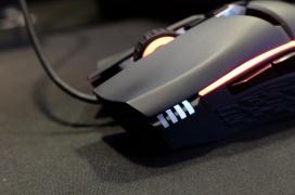 Dos nuevos ratones con sensores Pixart de hasta 16.000 DPI se unen a la gama Aorus de Gigabyte