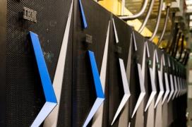 IBM y NVIDIA han creado el superordenador más potente del mundo