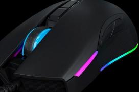 Newskill lanza su ratón gaming EOS con sensor de 16.000 DPI y RGB por menos de 50 €