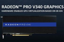 Nuevos rumores apuntan a la primera gráfica a 7nm de AMD