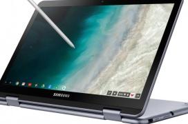 Samsung sigue apostando por Chrome OS con un nuevo Chromebook con stylus