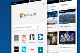 El navegador Edge para Android tendrá bloqueador de anuncios