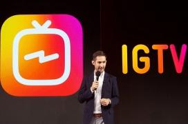 Instagram va a por Youtube con su propia plataforma de vídeo IGTV