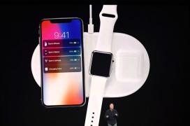 El cargador inalámbrico de Apple se lanzaría por fin en septiembre, incorpora iOS y un chip desarrollado por ellos