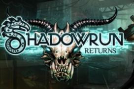 Shadowrun Returns Deluxe gratis hoy en HumbleBundle