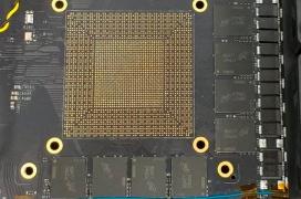 Aparece en reddit una fotografía de una tarjeta NVIDIA que utiliza memoria GDDR6