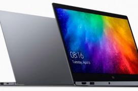 Xiaomi lanza en España el Mi Laptop Air de 13.3