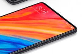 Se filtra una imagen del Xiaomi Mi Mix 3, sin marcos ni notch