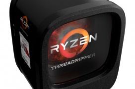 Los AMD Ryzen Threadripper siguen bajando de precio, el 1950x ya está a menos de 650 Euros