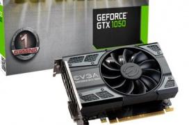 EVGA también incluye la GTX 1050 de 3 GB en su catálogo con dos nuevos modelos