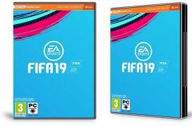 EA mostrará las probabilidades de cada premio en las cajas aleatorias de FIFA 19