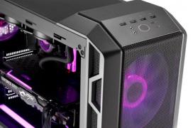 Cooler Master lanza la Mastercase H500 por 99 Euros
