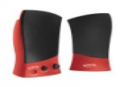 Los altavoces SoundBand de NGS tienen un aspecto alegre y desenfadado