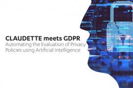 """Una """"simple"""" Inteligencia Artificial desvela que ninguna de las principales firmas tecnológicas cumple aún con la GDPR"""