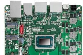 Sapphire integra procesadores AMD Ryzen Embedded V1000 en su placa FS-FP5V