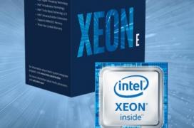 Llegan los procesadores Intel Xeon E-2100 con hasta 6 núcleos para Workstations asequibles