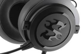 Los Sharkoon SKILLER SGH3 incorporan tarjeta de sonido externa a precio asequible