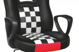 Trust GXT 702 Ryon Junior, una silla gaming para los más peques de la casa