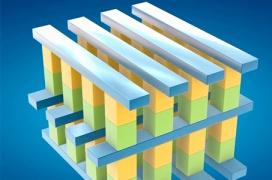 Intel y Micron continúan por separado en el desarrollo de memorias 3D XPoint