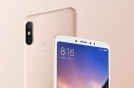 El Mi Max 3 ya es oficial, el smartphone más grande de Xiaomi