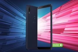 ASUS planea lanzar un ZenFone con 5000mAh de batería por 250€
