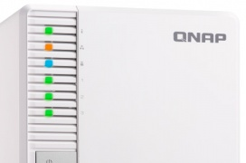 QNAP te invita a que pruebes Plex en sus NAS con procesadores ARMv8 de 64 bits