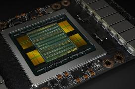 Las próximas GeForce podrían llamarse GTX 2080 y GTX 2070 y ser de arquitectura Ampere