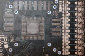 Aparece en fotos el PCB de la próxima GeForce GTX de alta gama de NVIDIA