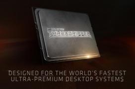 Todos los detalles e imágenes del AMD Threadripper 2 de 32 núcleos, ya en preventa