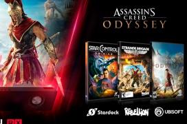 AMD regala el Assassin's Creed Odyssey y dos juegos más con su promoción  Raise the Game