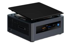 El primer Intel NUC con gráfica dedicada AMD ya se puede reservar