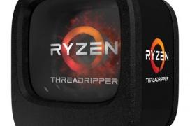 El AMD Threadripper 1920x de 12 núcleos baja a menos de 440 Euros en Amazon
