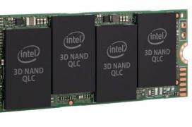 Intel lanza los SSD 660P, NVMe a precio de derribo