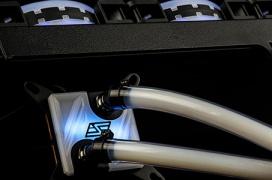 Swiftech renueva sus RL AIO de alto rendimiento con la nueva Drive X3