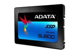 El SSD ADATA SU800 recibe una variante de 2TB de capacidad