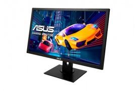 El monitor ASUSVP248QGL-P con FreeSync y panel TN llegará por debajo de los 175 Dólares