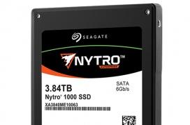 Seagate expande su familia de SSD Nytro con dos modelos con DuraWrite