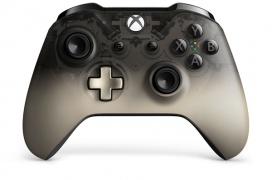 Microsoft deleita a los jugadores con un mando semitranslúcido para la Xbox One