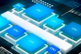 ARM muestra dos nuevas arquitecturas que superan a procesadores Intel para portátiles