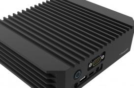Tranquil PC anuncia los primeros mini PC pasivos con procesadores AMD Ryzen