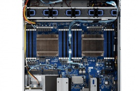 Gigabyte lanza dos nuevos servidores ARM con procesadores de 28 nucleos