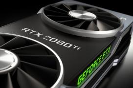 Las NVIDIA RTX son las primeras GPU en soportar DirectX Raytracing API