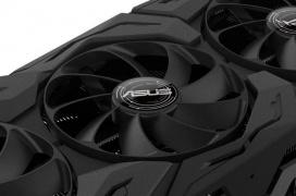 ASUS anuncia 6 modelos de las RTX 2080 y RTX 2080Ti con disipadores de hasta 2.7 slots de ancho