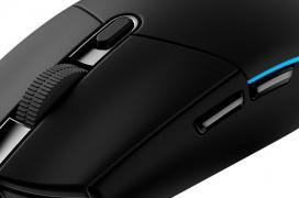Tras dos años de desarrollo y en colaboración con 50 gamers profesionales, Logitech lanza dos ratones G Pro